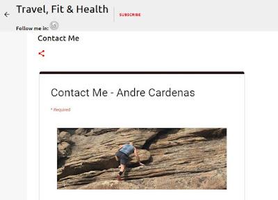 ¿Cómo crear un formulario de contacto en Google Docs - Drive, colocarlo en tu sitio web y recibir las notificaciones por mail?