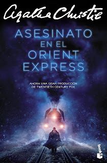 Asesinato en el Orient Express, de Agatha Christie - Cine de Escritor
