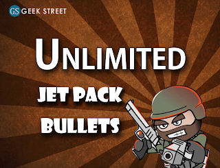 Try These Mini Militia Mod Apk Unlimited Health And Ammo