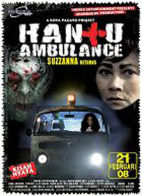 Sang nenek selalu menyembunyikan kisah masa kemudian keluarga Rano yang kelam Download Film Hantu Ambulance (2008) WEB-DL Full Movie