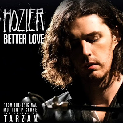 "HOZIER ""Better Love"""