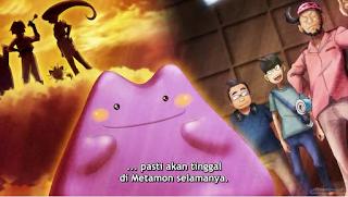 Pocket Monsters (2019) Episode 19 Subtitle Indonesia