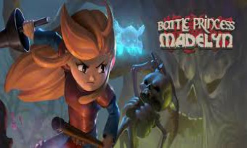 Download Battle Princess Madelyn Free For PC