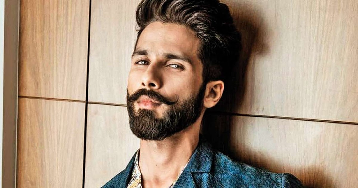 Shahid Kapoor Height, Weight, Wiki, Age, Biography, Wife ...
