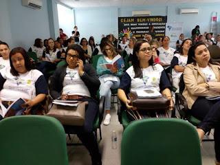Projeto do IEE e da Petrobras capacita 190 professores do Sergipe e de Duque de Caxias