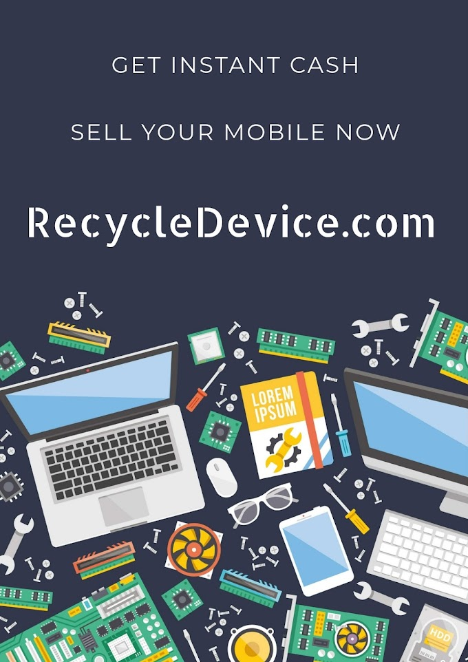 Sell Old Mobile Online At Best Price