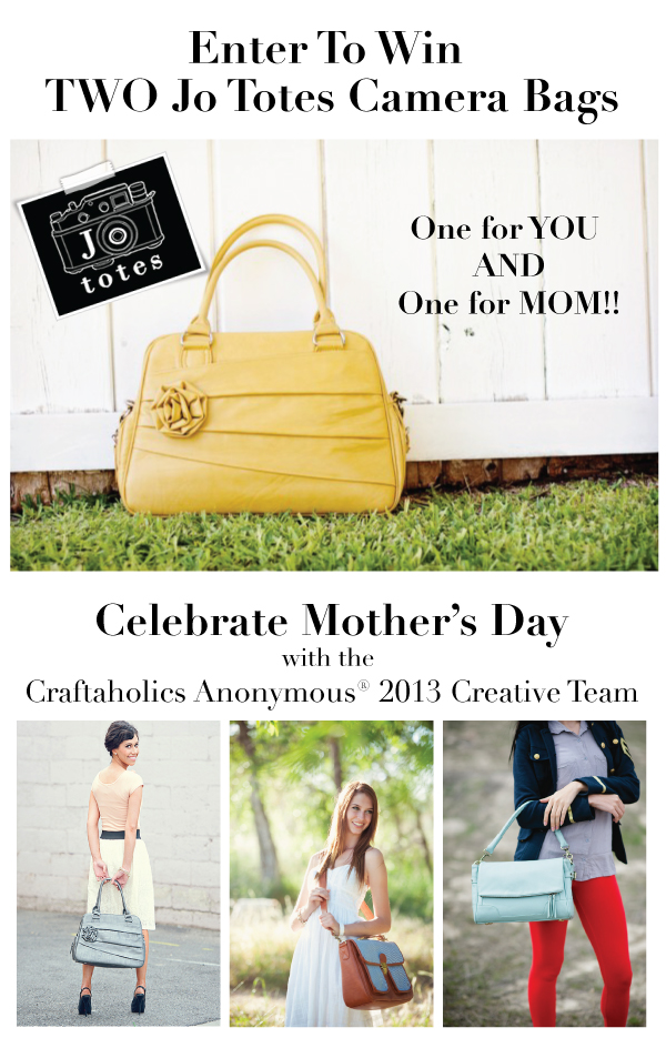 How to Choose a Bag to Give Away to Mom