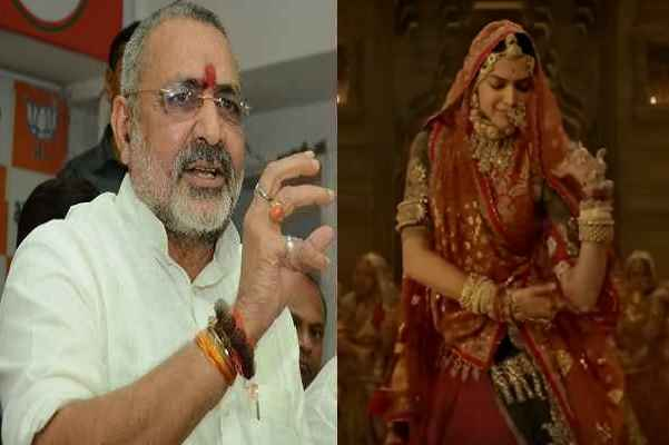 giriraj-singh-slams-sanjay-leela-bhansali-for-making-anti-hindu-film