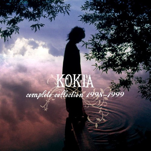 KOKIA - KOKIA complete collection 1998-1999
