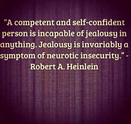 Jealousy Quotes (Depressing Quotes) 0071 9