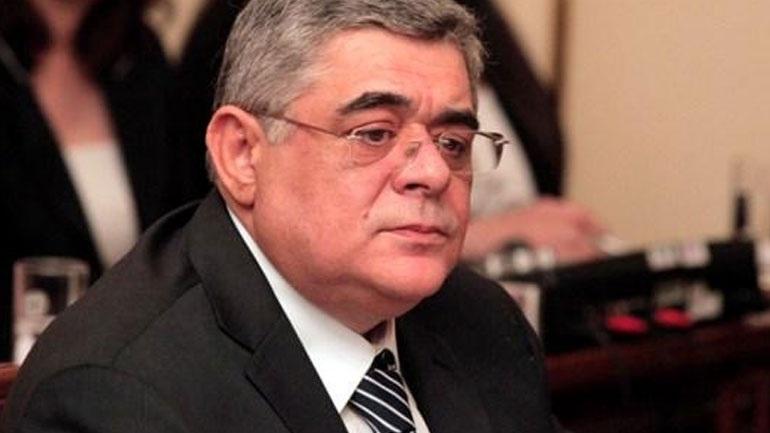 Σε ποινή φυλάκισης καταδικάστηκε ο Νίκος Μιχαλολιάκος διαβάστε τον γελοίο λόγο και απο ποιους!