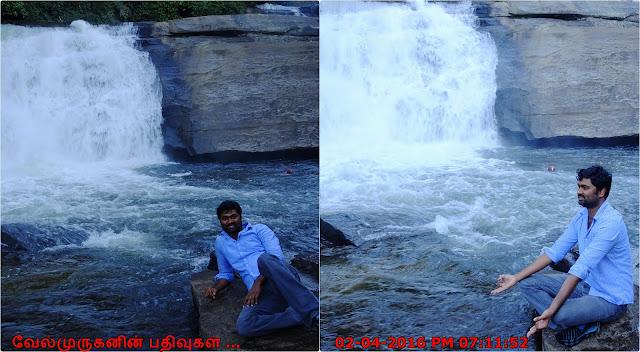 Triple Water Falls Hike