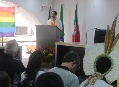 Porto Seguro: Psol oficializa candidatura de Chico Cancela à prefeito e aliança com Rede