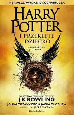 Urodziny Harry'ego Pottera - również dla mugoli!