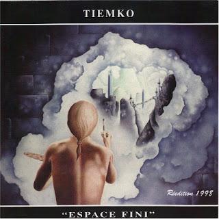 Tiemko - 1988 - Espace Fini