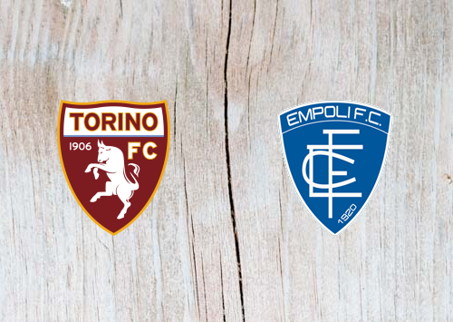 Torino vs Empoli - Highlights 26 December 2018