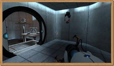 Portal 1 PC Games