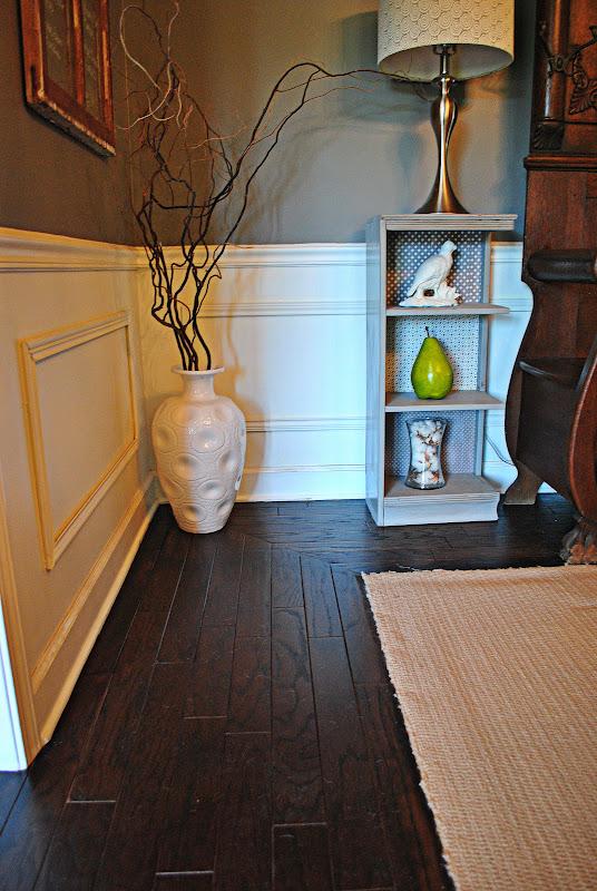 amazing grays refinished hardwood floors diy