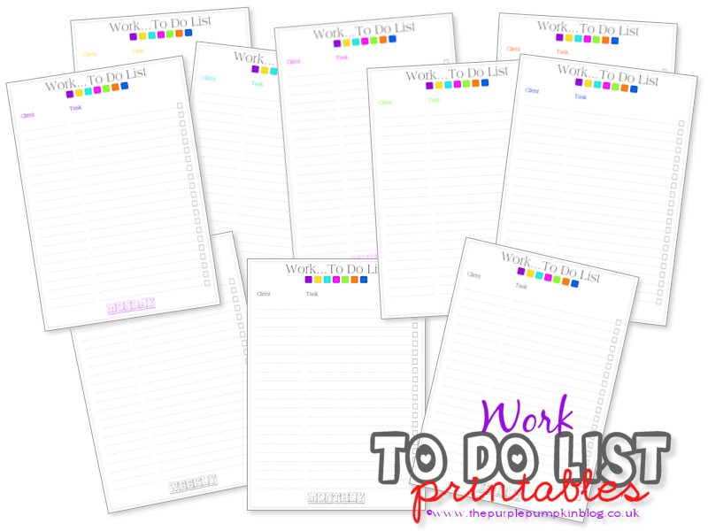 picture relating to Printable to Do List for Work called Energy Timetable Towards Do Lists Cost-free Printables