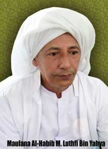 Biografi Habib Luthfi Bin Yahya Pekalongan Dengan Hobi Uniknya