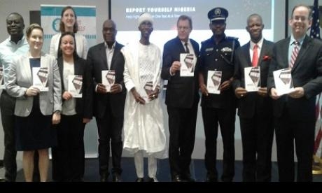 Nigerians Can Now Use BudgIT Newly Launched Platform 'Reportyourself.org' To Fight Against Bribery