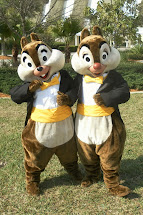 Unofficial Disney Character Hunting Guide Easter Resort