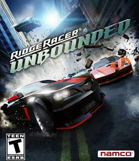 Ridge Racer: Unbounded (PC) 2012