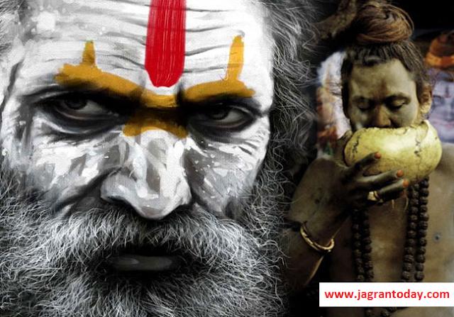 Adhori Saadhnaa ke 4 Mukhya Shamshan
