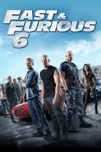Fast & Furious 6 (2013) Movie (Dual Audio) (Hindi 5.1 – English 5.1) 720p BluRay x264 Esubs