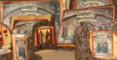 Άγνωστοι αφαίρεσαν 12 ξύλινες εικόνες από Ιερό Ναό