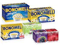 Logo Stampa fino a 12€ di buoni sconto Bonomelli