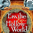 Review - Emilie and the Hollow World by Martha Wells