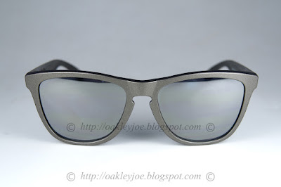 oakley frogskins polarized asian fit
