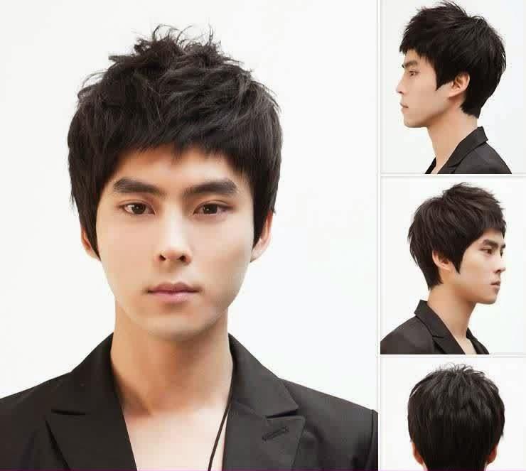 17+ Konsep Terpopuler Potong Rambut Mandarin Korea