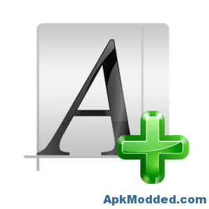 Download OfficeSuite Font Pack 1.1.5 Apk - Nama Blog Anda