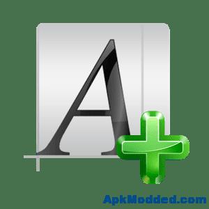 Download OfficeSuite Font Pack 1.1.5 Apk - Nama Blog Anda