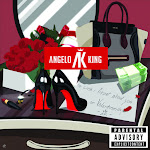Angelo King - In Case I Forget About You On Valentines Day - EP Cover