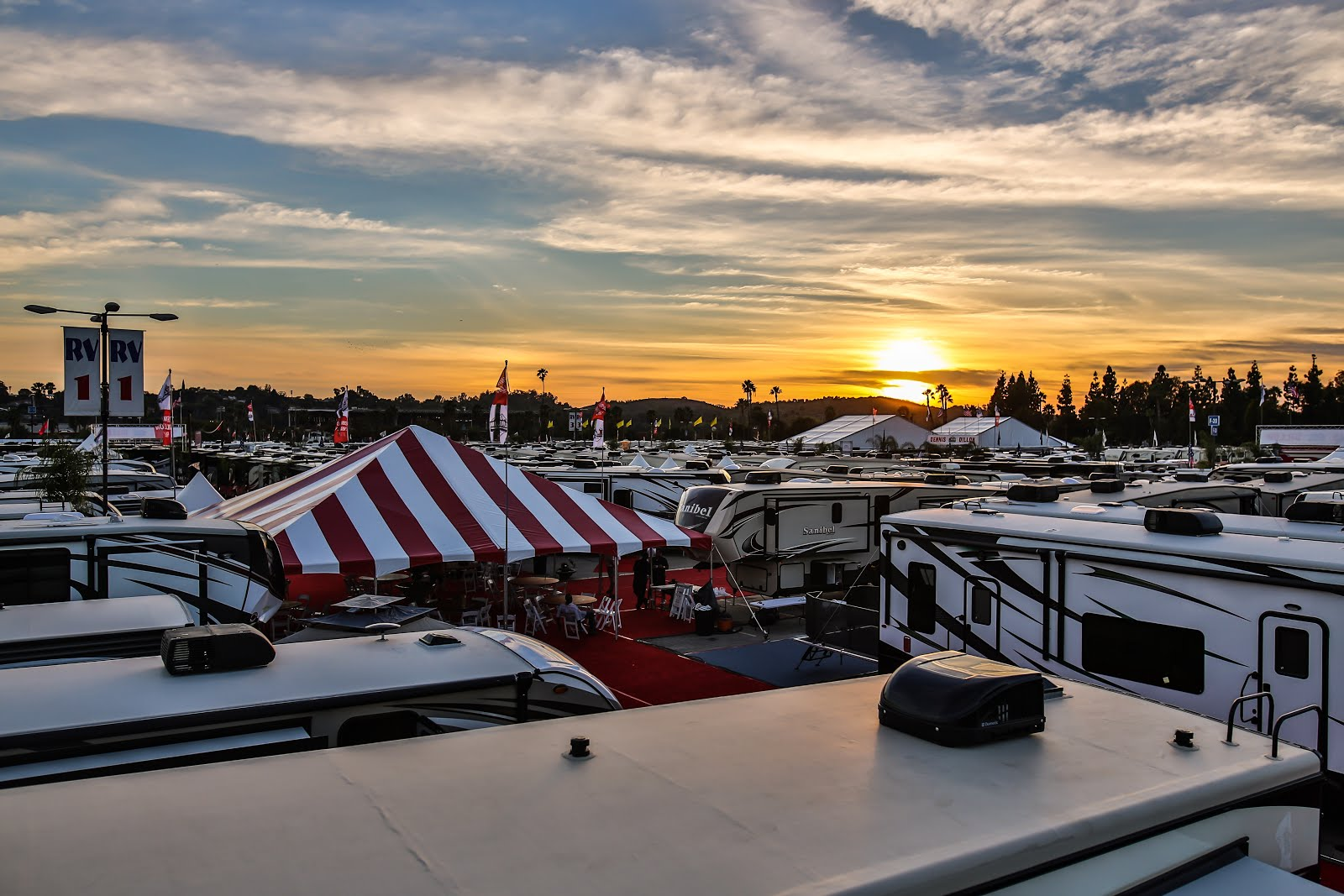 The 64th annual California RV Show rolls back in Mark