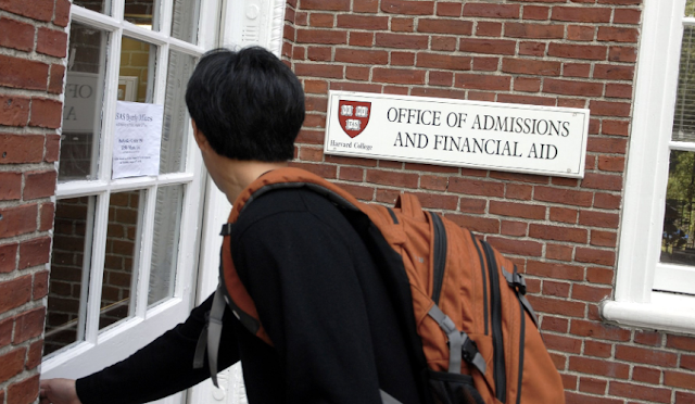 Harvard bias trial to spotlight use of race in college admissions: A lawsuit accusing Harvard University of discriminating against Asian-American applicants is slated to go to trial Monday