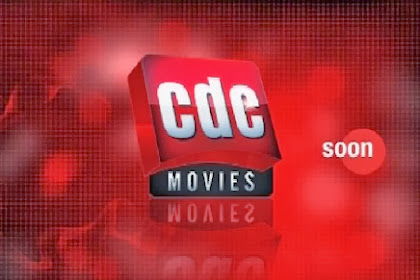 CDC Movies - Nilesat Frequency