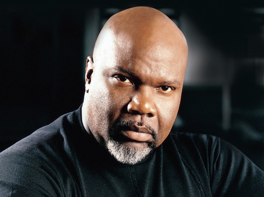 Td Jakes Quotes On Family: Covenant Relationships: Bishop T.D. Jakes On 6 Biblical