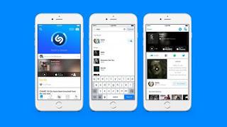 Aplikasi Musik online Terbaik Untuk Android dan IOS