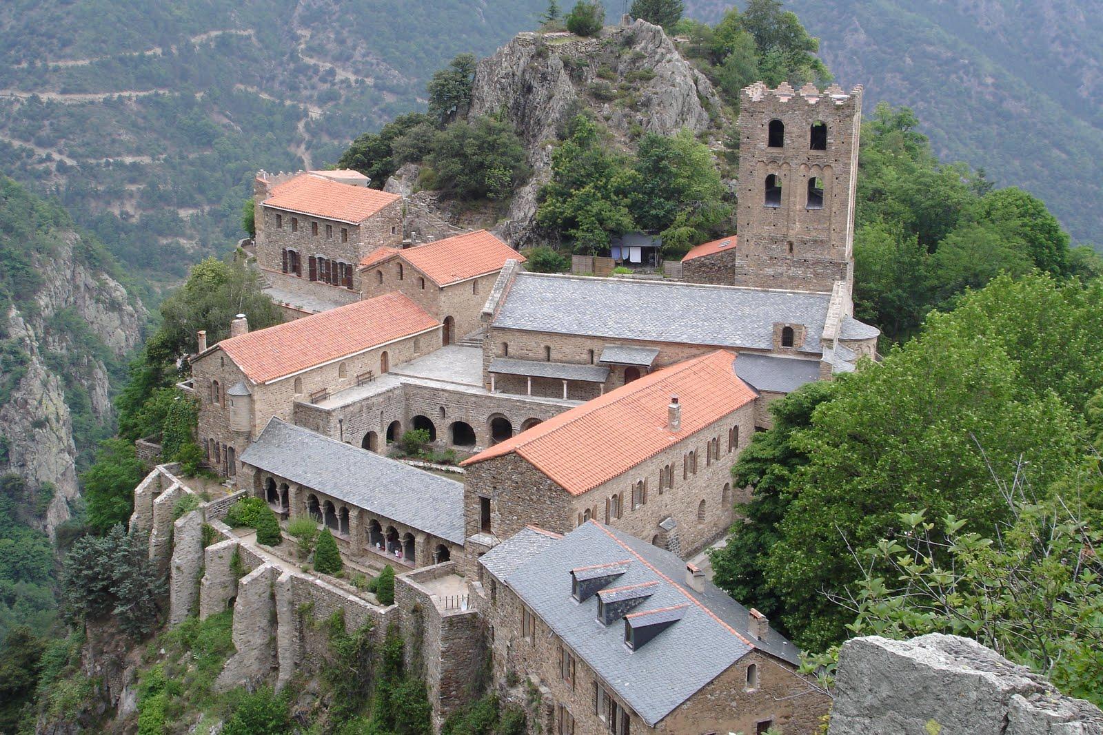 Sant Martí de Canigó