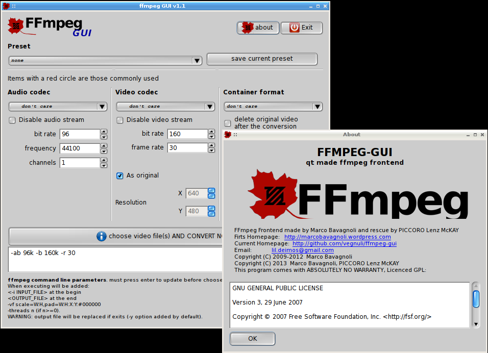McKAY brothers, multimedia emulation and support: Released