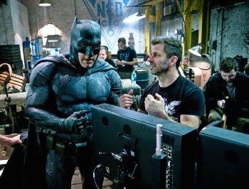 Film Batman v Superman: Dawn of Justice Full Movie 2016