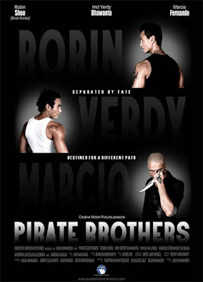 Download Pirate Brothers (Mortal Enemies) (2011)