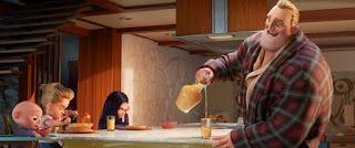 Gli Incredibili 2 Pixar