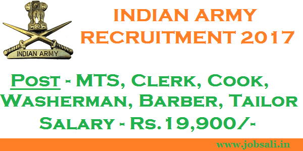 Join Indian Army, Jobs in Indian Army, Indian Army Vacancy