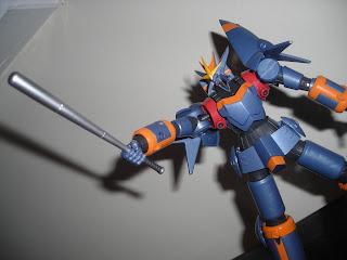 SRC Gunbuster 05
