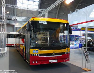 Autosan Sancity M12LF